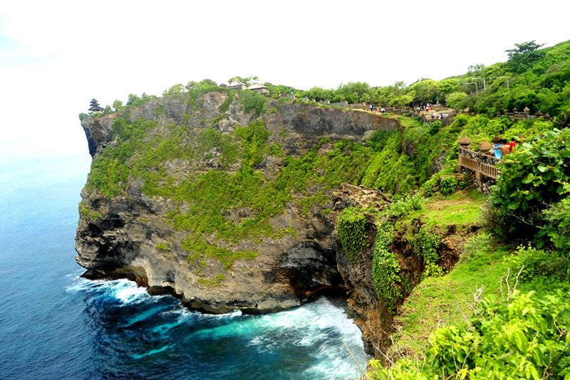 Great 8 Days Bali Land Tour Package 16